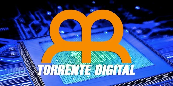 Torrente Digital desde China