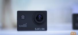 SJ4000 cámara deportiva full HD