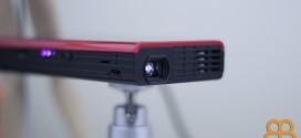 Mini proyector Androide E03S con técnología DLP
