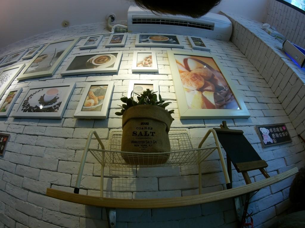 foto con la hawkeye firefly s5 interior