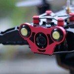 Dron de carreras Eachine Racer 250