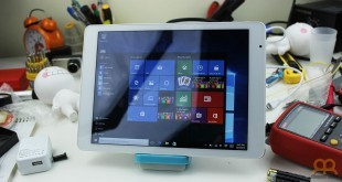 Teclast X98 Pro con Windows 10