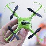 Eachine H8S 3D Mini Dron Análisis Espanol