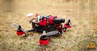 Dron de carreras Eachine Falcon 250