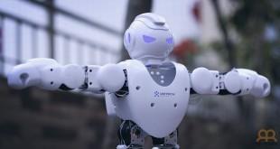 Robot Alpha 1 de Ubtech