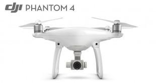 DJI Phantom 4 de DJI Innovations