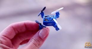 Nano dron JJRC H2