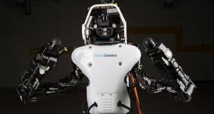 Robot Atlas de Boston Dynamics