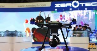 Gran dron de exploración de Zerotech