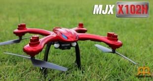MJX X102 H