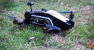 Dron de carreras Walkera Furious 320