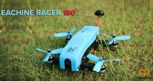 Eachine Racer 180 azul