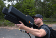 Rifle Dronegun