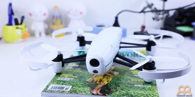 Dron FPV Euler
