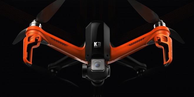 Dron Wingsland K3