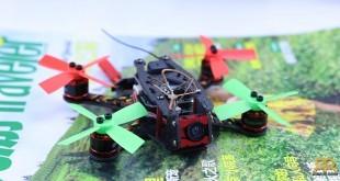 Micro dron FPV Eachine Aurora 100