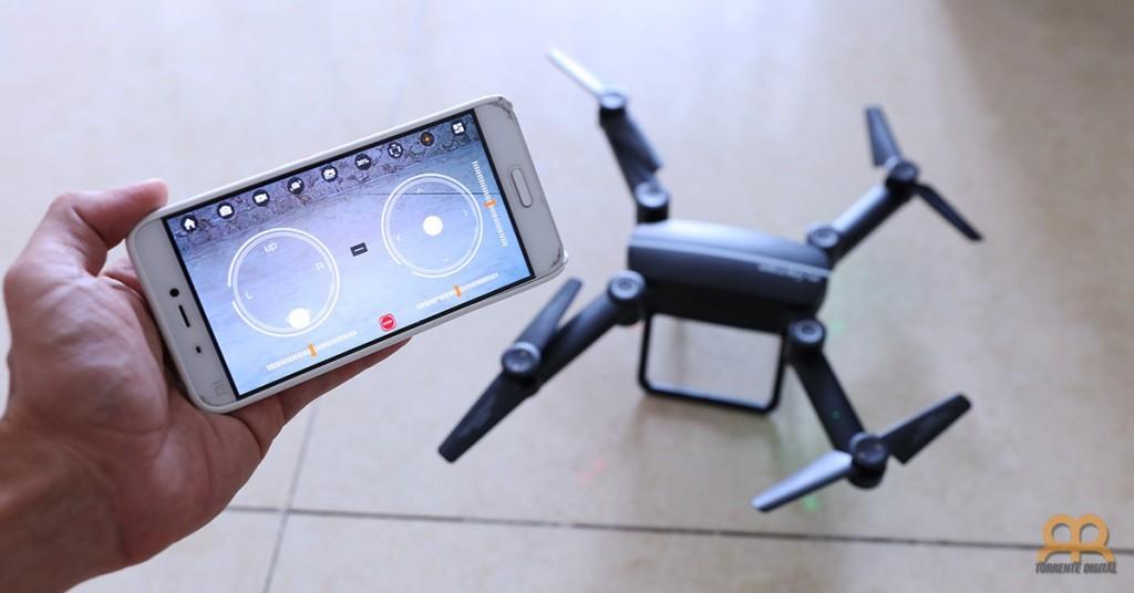 app jie star dron flyster