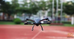 Cheerson CX23 mini dron