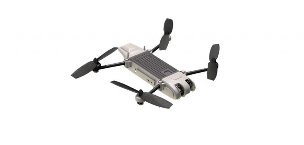 Dron de Reconocimiento Snipe