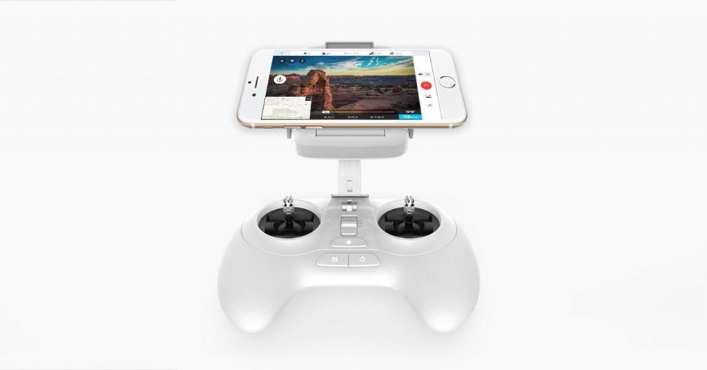 Emisora del dron PowerEgg