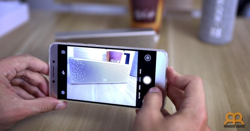 Cámara del móvil Leeco Le Pro 3 Elite